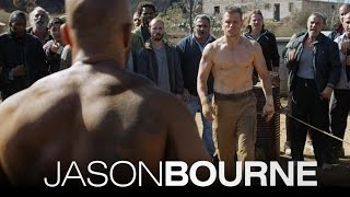 JASON BOURNE - In Theaters July 29 (TV Spot 37) (HD) thumbnail