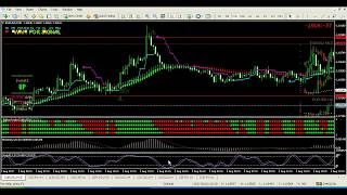 Forex Systems - Ribbon Trader, MACD and Stochastic Trading System