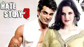 Hate Story 3 Hot Video Song Lambi Judayi Ft. A Jay