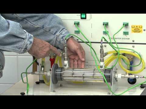 Видео Curso superior de engenharia mecanica