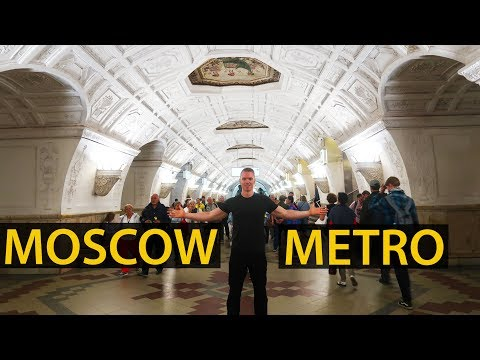 moscow-metro-tour-|-the-stations-you-must-see!