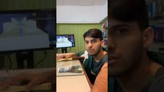 Video of Pakistani cricket fan breaking TV during India Pakistan World Cup ODI 2019 goes viral