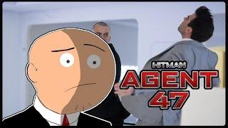 Хитмэн: Агент 47 - зачем смотреть?