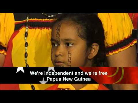 Papua New Guinea Celebration | YWAM Together 2015