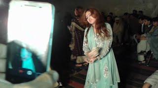 Pashto Dance,  Pashto Nice Dance, Bohot Masti hai, Mast Dance, DJ Program Bannu, Wedding New 2016
