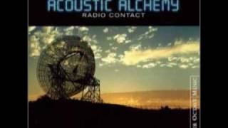 Acoustic Alchemy - Shelter Island Drive