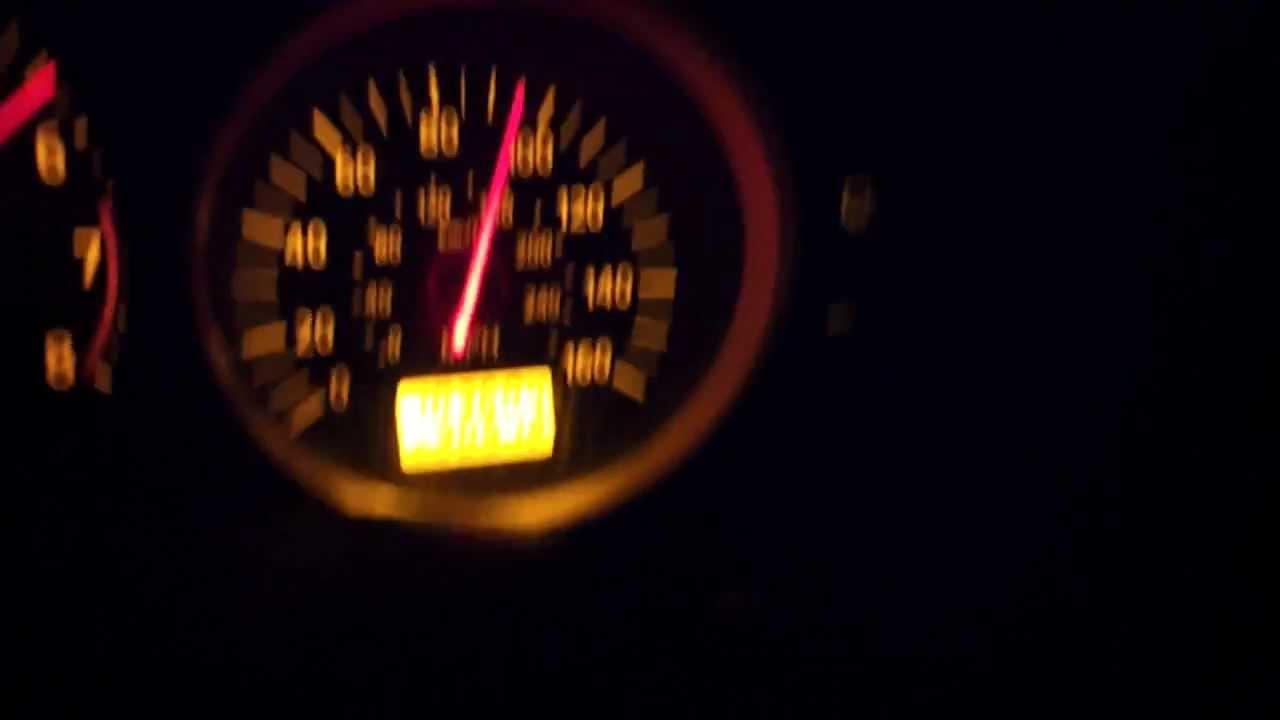 350z Top Speed - YouTube