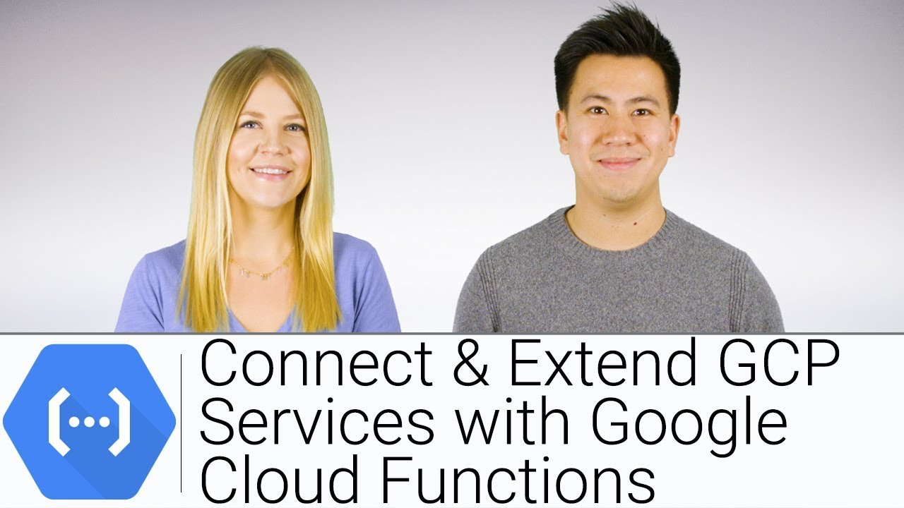 Connect & Extend GCP Services with Google Cloud Functions | Google Cloud  Labs