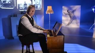 Howard Goodall introduces the Harmonium