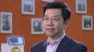 Exclusive: Sinovation Ventures founder Kai-Fu Lee talks AI