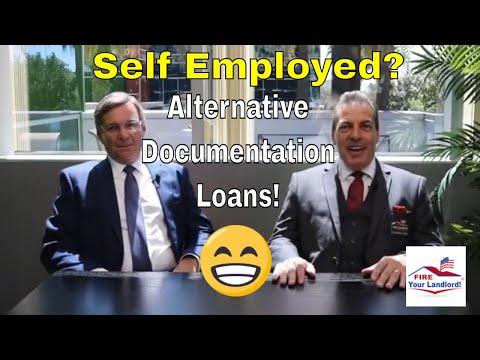 [Mortgage] Home Loans - Alternative Documentation [Bank Statement Loan]