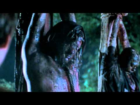 Black Death Trailer