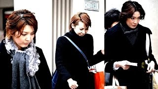 TAKARAZUKA COSMOS TROUPE 2014.2.1&2.3撮影 「翼ある人びと」好演.