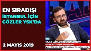 En Sıradışı Turgay Güler   Ekrem Kızıltaş   Ahmet Kekeç   Kurtuluş Tayiz   2 Mayıs 2019
