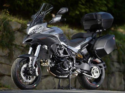 Ducati Multistrada 1200S Granturismo Key Battery Replacement Rare Footage  USA