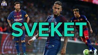 Dagen Neymar gick från älskad till hatad i Barcelona (Sveket mot FC Barcelona) | Fotboll24