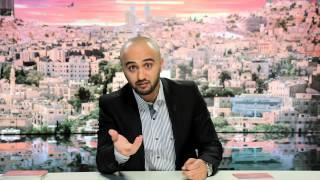 الحلقة السادسة والعشرون  - بعنوان التعديلات الوزارية