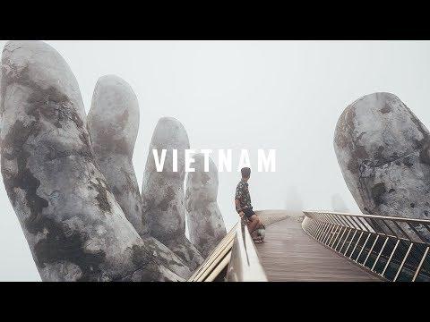 IPhone XS Max Cinematic 4K - Vietnam