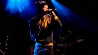 De Nieuwe Stempel - Live @ Club 3voor12 in Poppodium Metropool, Hengelo 10-11-2012 (2)
