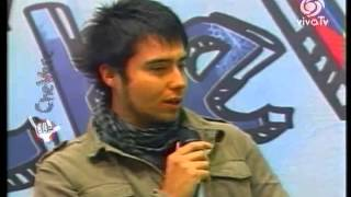 PROGRAMA CHEVERE - 1er PROGRAMA VIVA TV (Parte 2)