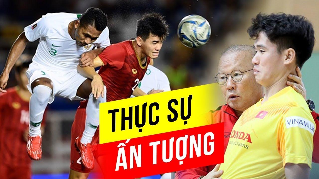 🔥Huyền thoại bóng đá Hàn ngỡ ngàng với U23 Việt Nam, khen ông Park cao tay