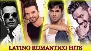 OZUNA Best Music Latin 2018   Enrique Iglesias, Luis Fonsi, Marc Anthony, Ricky Martin