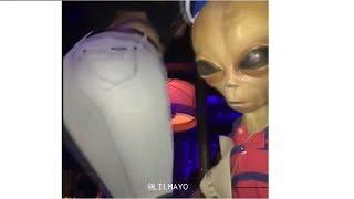 Un Dia en la Vida de un Alien Millonario Trap Life Jh0ssu & Xavi