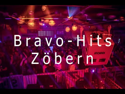 BRAVO HITS PARTY ZÖBERN - Official Aftermovie