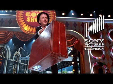 The Suitcase - The Gong Show