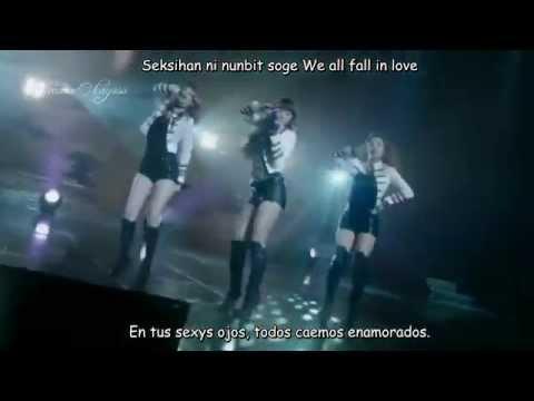 Dream High 2 OST Superstar - Hershe (Ailee -Hyorin -Jiyeon) [Sub Español + Romanización]