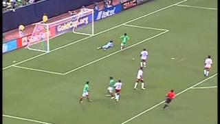 Grupo C Mexico v Panama Mejor Atajada