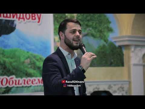 34 Тимур Хидирбеков – «Вспоминай меня»