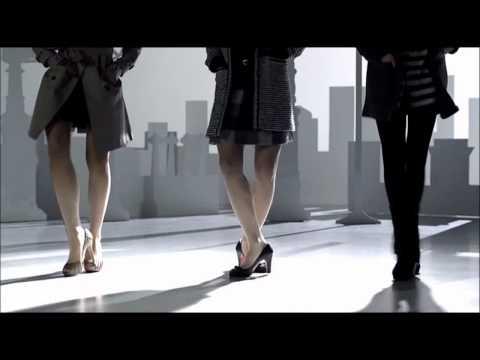 Dj Maurice & Daim Vega - The Charleston ( Dance Remix )