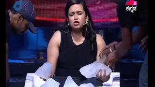 Simpallagondu Singing Show - Episode 16  - May 24, 2015 - Webisode