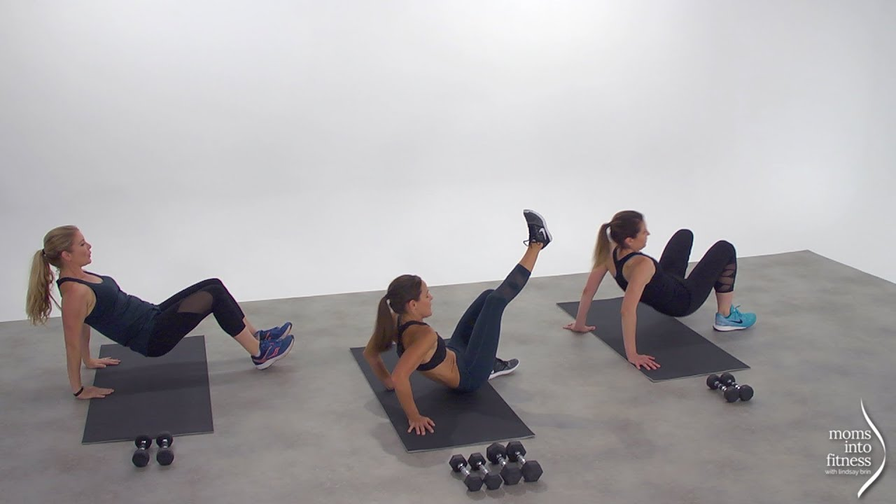 Full Body Hiit Workout 3 Levels To Follow Youtube