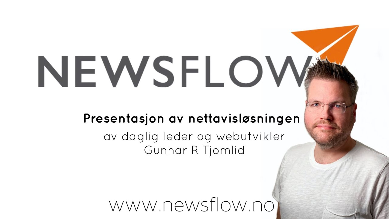 Livestream - Demo Newsflow