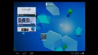 Android ICS on VMware Workstation