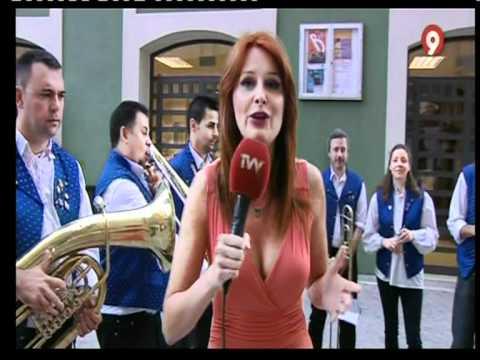 Cor de festa Elecció FF MM 2012