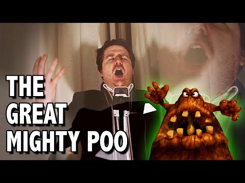 The Great Mighty Poo aka Sloprano (Cover) - Conker's Bad Fur Day