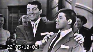 Martin and Lewis sing That