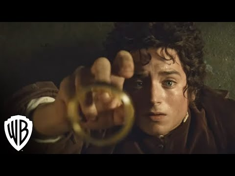 The Fellowship of the Ring | The Lord of the Rings 4K Ultra HD | Warner Bros. Entertainment