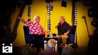 Jon Lansman   Full Interview   Momentum, Young Socialists and the Future of the Left