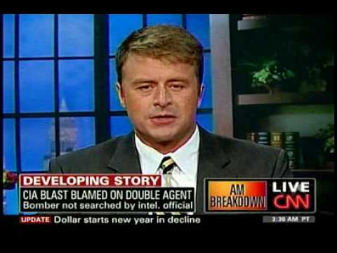 CNN-CIA double agent behind bombing in Khost