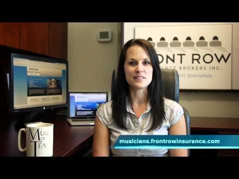 Muscial instrument insurance