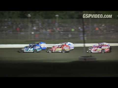 Modifieds - 10/15/2016 - Grandview Speedway