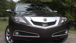 2010 Acura ZDX Advance - Drive Time Review | TestDriveNow