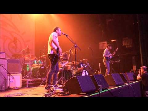Tera Melos - Live at The Fonda Theater 6/2/2017