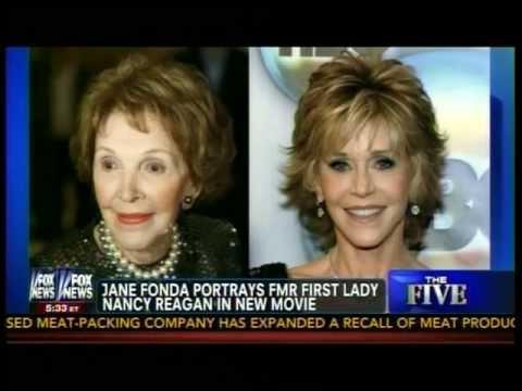 Jane Fonda Film's Flap !