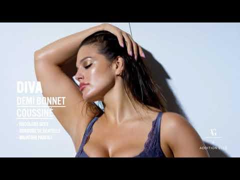 bd7f121f1e2f Essentiels Ashley Graham | Détails | ADDITION ELLE PRINTEMPS 2018
