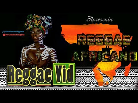 REGGAE  AFRICANO - THE BEST OF AFRICAN REGGAE